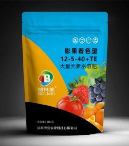 12-5-40+TE大量元素水溶肥